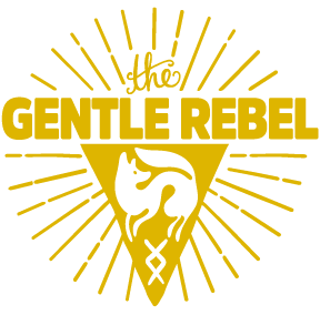 The Gentle Rebel - Yoga Shaman